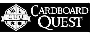 Cardboard Quest