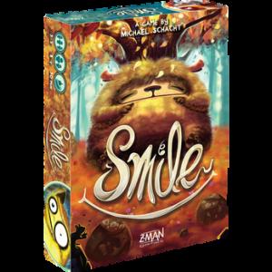Smile | Box